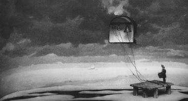 «Капитанская дочка». Ленинградский академический театр драмы им. А. С. Пушкина. 1984 г. Режиссер Р. Горяев