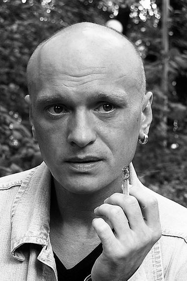 А. Девотченко. Фото В. Архипова