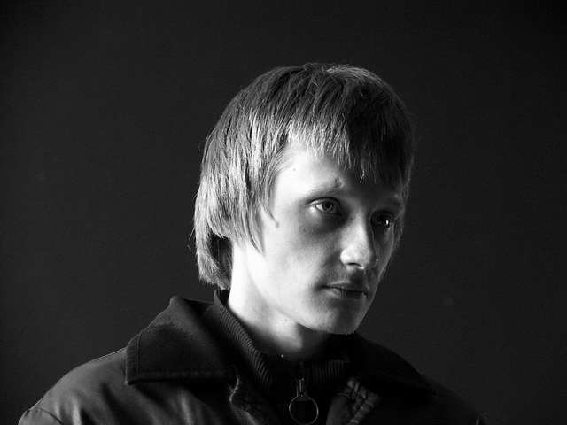 О. Ягодин. Фото из архива Екатеринбургского ТЮЗа