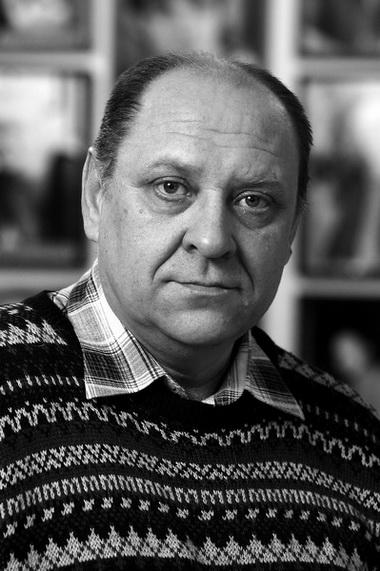В. Матвеев. Фото В. Постнова