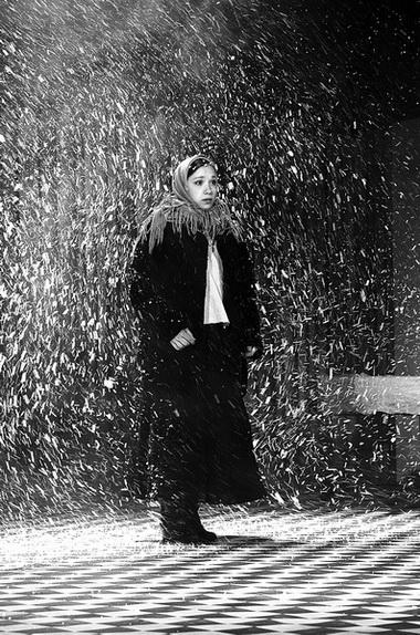 «DOSTOYEVSKY.RU». Камерный «Пятый театр» (Омск). Фото из архива фестиваля