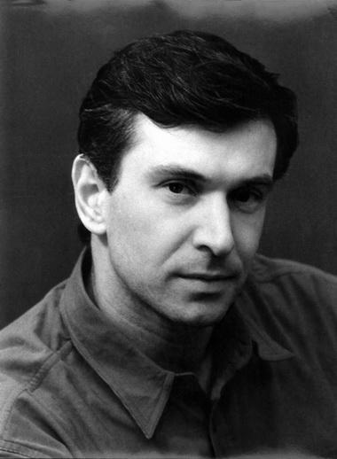 А. Брегвадзе. Фото из архива А. Брегвадзе