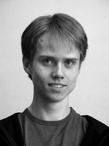 Л. Сарафанов. Фото Н. Разиной