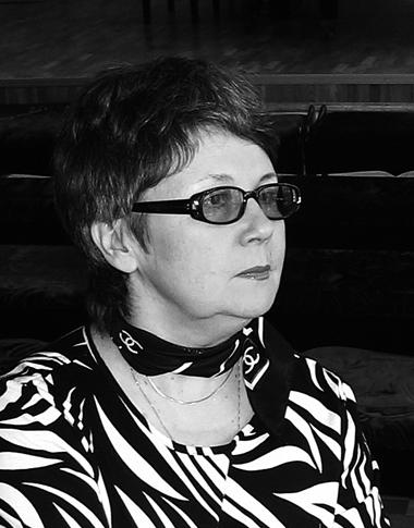 Н.Леонова. Фотоизличногоархива