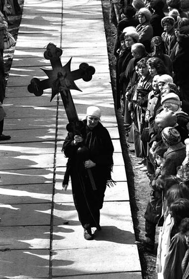 Ленинград. 1992г.