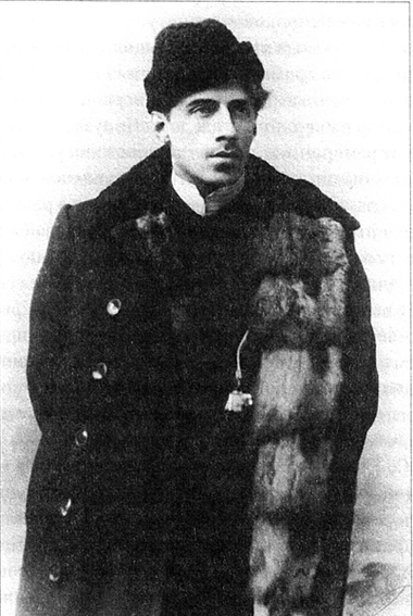 В.Э.Мейерхольд. Сезон 1903/04г.