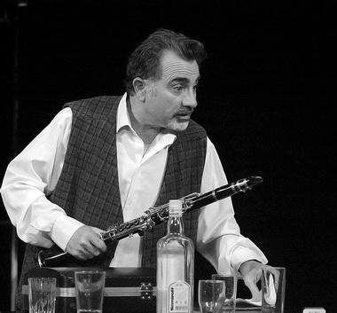 М. Ивги (Сарафанов). Фото из архива театра