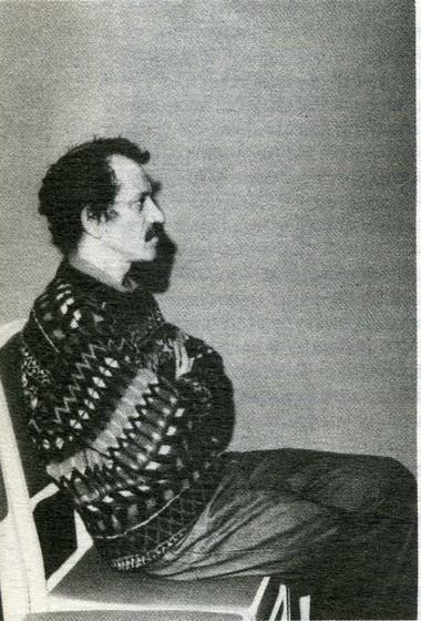 Вадим Жук. Фото из личного архива