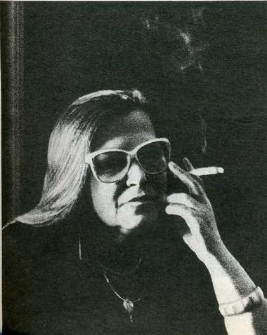 Генриетта Яновская. Фото из архива МТЮЗа