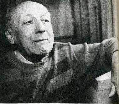 Борис Осипович Костелянец. Фото В. Дюжаева