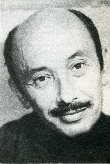 Юрий Михайлович Барбой. Фото В. Дюжаева