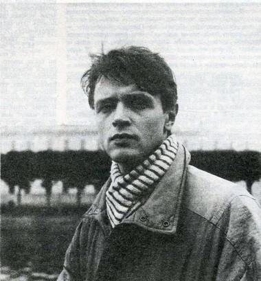 Владимир Осипчук. Фото автора