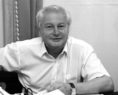 Ю. Шварцкопф. Фото из архива театра