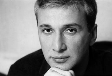 М. Вазиев. Фото Н. Разиной