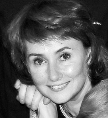 М. Дмитревская. 2007 г.