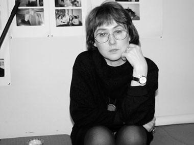 М. Дмитревская. После первого потопа. 2003 г. Фото из архива редакции