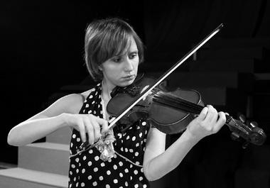 А. Наумова (Доротея). Фото В. Зайчикова