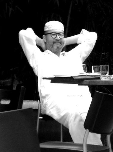 Ю. Хариков. Фото из архива редакции