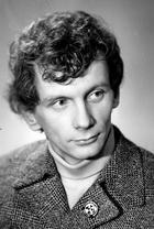 Я. П. Кулик. Фото из архива театра