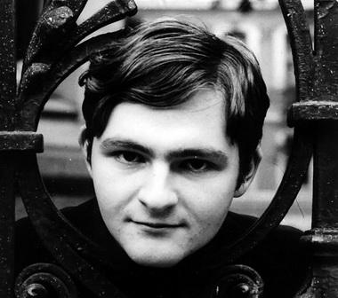 Л. Попов. Фото из архива редакции