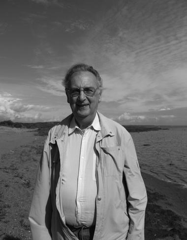 Л. И. Гительман. 10 августа 2008 г. Фото из архива редакции