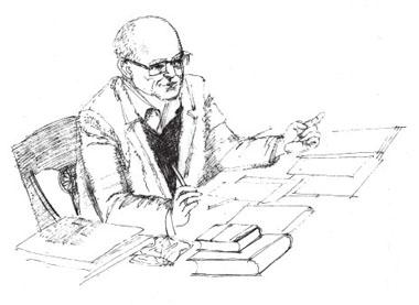 Рис. Л. Орловой