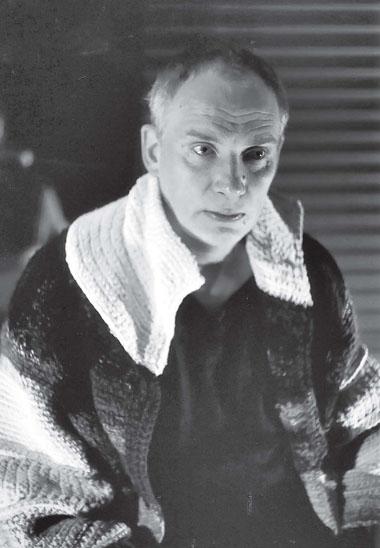 Д. Поднозов (Король). Фото А. Жукова