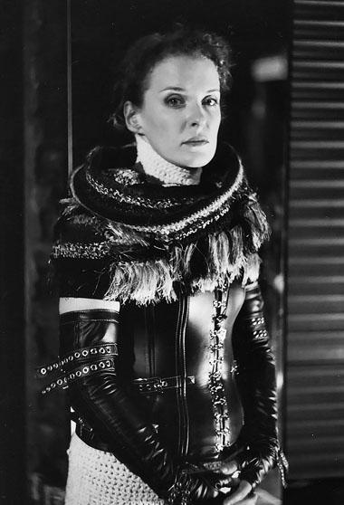 А. Вартаньян (Королева Маргарита). Фото А. Жукова