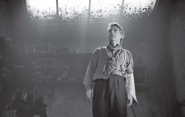 К. Брана (Иванов). Фото из архива театра