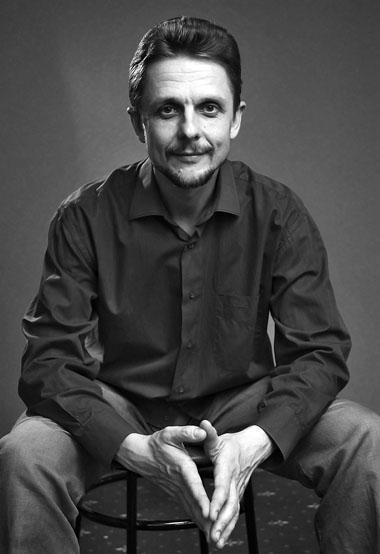П. Курочкин. Фото Ю. Фридштейна