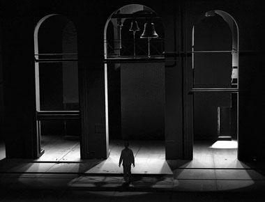 Сцена из спектакля. Фото В. Сенцова