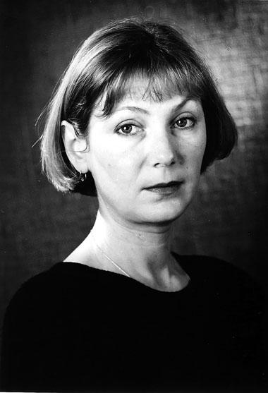 М. Игнатова. Фото из архива БДТ