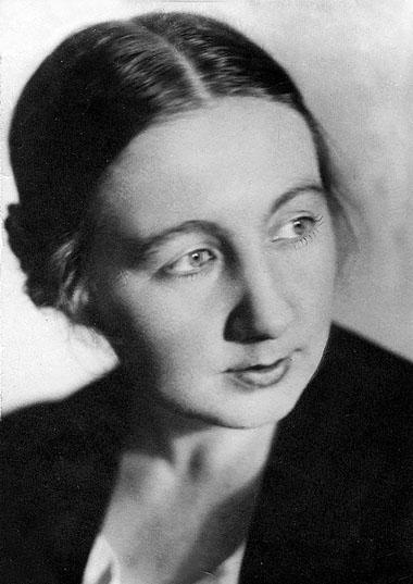 Наталия Иванова. 1938 г.