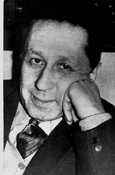 Павел Карлович Вейсбрем