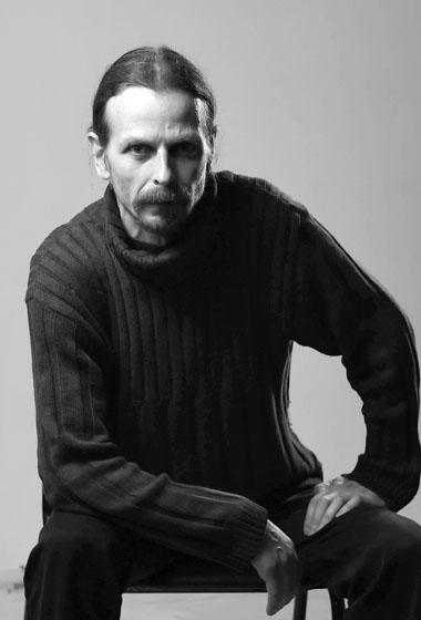 А. Слюсарчук. Фото из архива редакции
