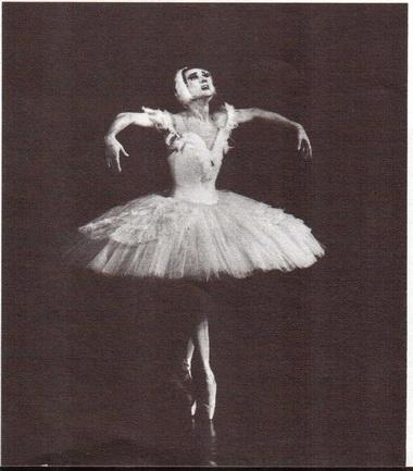 А. Семенчуков. «Аве Мария». Фото В. Зензинова
