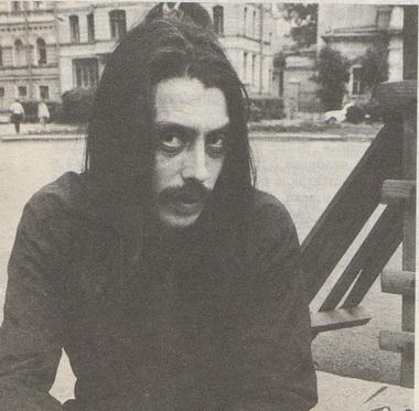 Г. Козлов. Фото В. Дюжаева