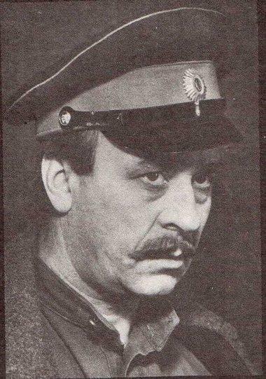 Григорий Мелехов. «Тихий Дон». Фото Бориса Стукалова