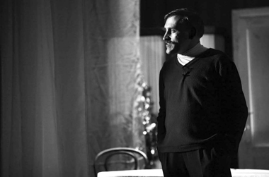 С.Зубенко (Ильин). «Пять вечеров». «Пятыйтеатр» (Омск). ФотоА.Телеша