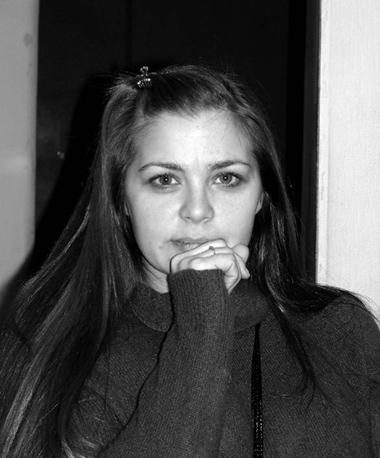 И.Пегова. ФотоМ.Дмитревской