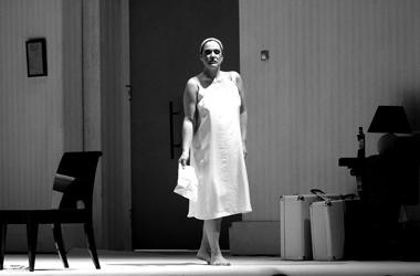 Е.Попова (Эмилия Марти).  ФотоН.Разиной