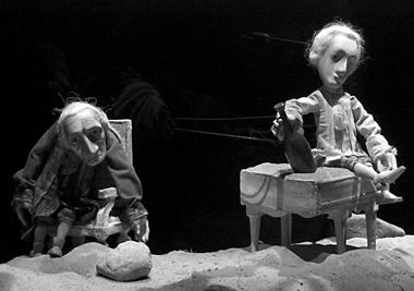 «Луна Сальери». Фото изличного архива