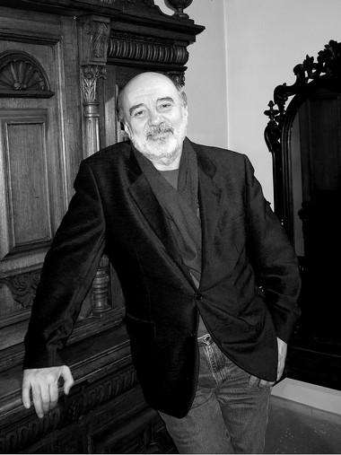 М.Киселов. Фото автора