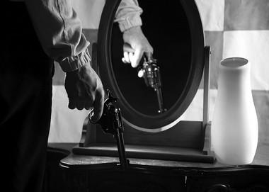 «Кроткая». Фото С. Нарчука