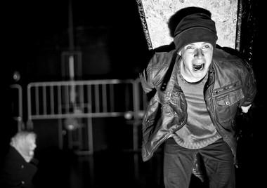 Ф.Авдеев (ГришаЖилин). «Отморозки». ФотоА.Шмитько