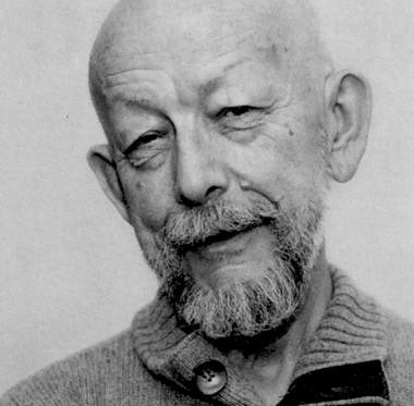 Олег Генисаретский