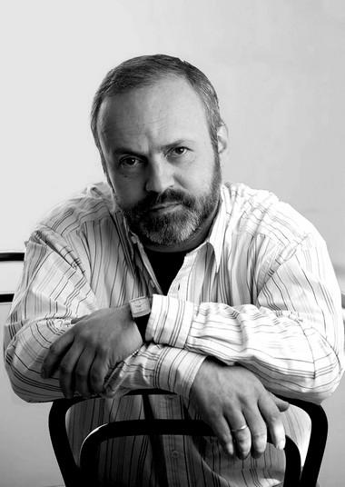 А.Боровский. Фотопредоставленопресс-службойСТИ