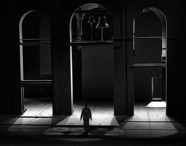 Сцена изспектакля «Ксения. Историялюбви». Александринскийтеатр. Фотоизархиватеатра