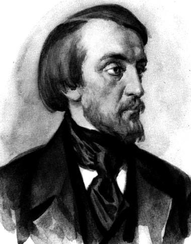 В.Белинский