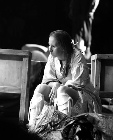 Н.Мотева (Альдонса). Фото Е. Лапиной